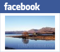 Join Tekapo Tourism on Facebook